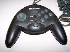 Microsoft PC Hand Controller for Gameport DA-15
