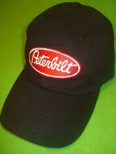 PETERBILT baseball cap one size fits most THE BEST TRUCKER HAT  *FREE SHIPPING*
