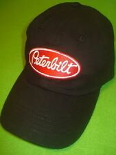 PETERBILT baseball cap one size fits most THE BEST TRUCKER HAT  *FREE SHIPPING*