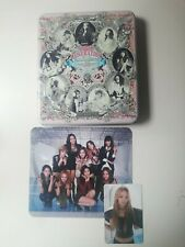 Girls' Generation The Boys Album