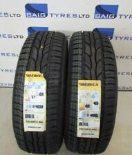 X2 195 60 15 195/60R15 88H DEBICA -GOODYEAR NEW TYRES *LOW ROAD NOISE ONLY 69DB*