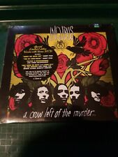 Incubus A Crow Left Of The Murder CD & DVD 2004 Made in USA Digipak Brand New