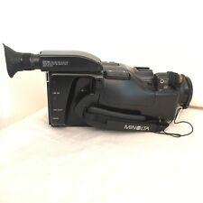 Minolta Master Video Camara Series-8 80 Sell For Parts