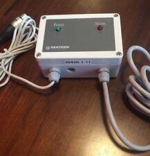 Skatron Instruments Alarm Box 20450-1-11 - FastFree Shipping - A07