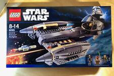 Lego Star Wars 8095 General Grievous Starfighter – Neu Sealed Mint