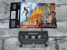NEW ORDER - Ruined In A Day (UK)  / Cassette Tape Single /4000