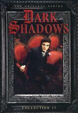 The Dark Shadows - Dark Shadows Collection 17 [New DVD]