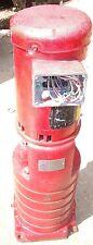 Peerless Pump Co. J100G 3HP , 3PH , #J100G796837591 , (TW)