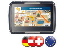 NavGear TourMate N4 Navigationssystem Europa Wandern Motorrad Fahrrad Navi