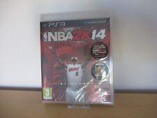 NBA 2K14 (Sony PlayStation 3) *NEW* sealed pal version