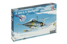 F-104 C Starfighter Kit italeri 1:72 IT1359