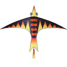 "Huge Warm Color Single Line Exotic Bird Kite ( 108"" x 66"" )..39...... PR 45726"