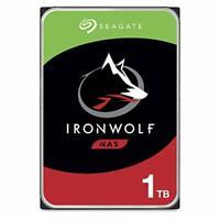 Seagate IronWolf 1TB NAS Internal Hard Drive HDD