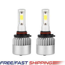 New listing 9005 Hb3 H10 9140 9145 Cree Led Headlight Kit 2000W 6000K 300000Lm Bulbs 6000K U