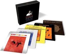 Stan Getz - Stan Getz Bossa Nova Years [New CD] Boxed Set