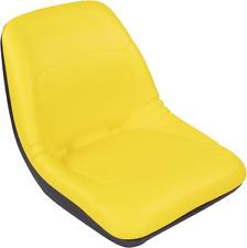 Seat Am116408 Fits John Deere 1200a 4x2gatorturf 6x4gator