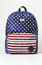 New Authentic & Premium American Flag Backpack 2017 (SUPER LIMITED EDITION)