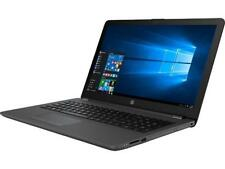 "HP 250 G6 15.6"" Bilingual Laptop Intel Core i3 6th Gen 6006U (2.00 GHz) 500 GB H"