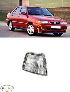 Pour Seat Toledo 1L 1996 - 1999 Phare Avant Clignotant Droit O/S Conducteur