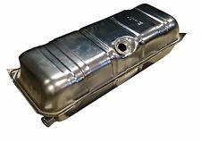 61-64 Chevrolet passenger car STAINLESS STEEL gas tank Impala Belair Biscayne
