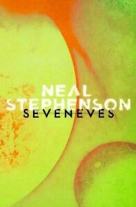 Seveneves von Stephenson, Neal   Buch   Zustand sehr gut