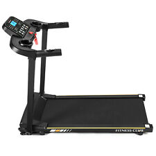 1500W  Treadmill Electric Motorized Foldable  Running Machine fitness home gym