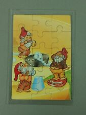 Puzzle : Nains de Salle de Bain U. R