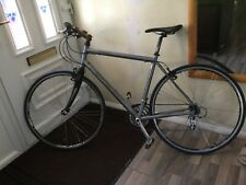 specialized sirrus hybrid  road bike full service