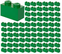 Lego New X10 Bright Green Grass City Friends Plants Stem Parts Bulk Lot