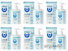6 Pezzi Detergente Intimo Infasil Detergente Intimo NEUTRO con LINFA N+