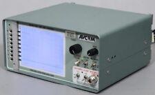 Avcom Psa 45d L Band Portable Spectrum Analyzer Ku 950 2150 Mhz