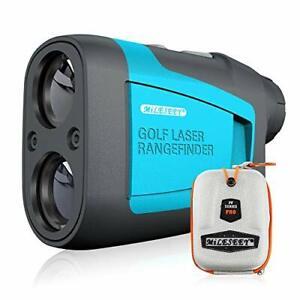MiLESEEY Professional Precision 660 Yards Golf Rangefinder Device