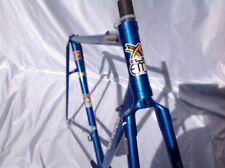EDDY MERCKX-Corsa extra-Frame & FORCHETTE 1990 S - 53.5 cm C-T-C Columbus SLX