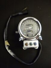 SPEEDOMETER ASSEMBLY for 1988 VT1100C HONDA         37200-MAA-670