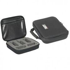 NEW Delkim Black Box Alarm Storage Case - DP075