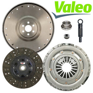 VALEO KING COBRA STAGE 2 CLUTCH KIT & FLYWHEEL 81-95 FORD MUSTANG GT SVT 5.0L V8