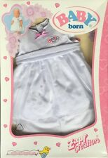 Zapf Baby Born Doll's Dress New