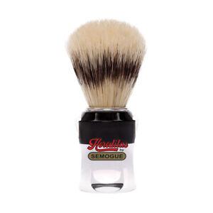 Semogue Hereditas 620 Shaving Brush - Official Semogue Dealer - Read Warning