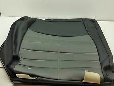 FIAT OEM 2013 500 Right Rear Upper Seat-Seat Cover-Top Back Right 1VC82JXWAA