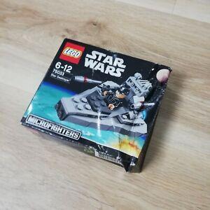 Lego Star Wars - 75033 Star Destroyer - Microfighters Series 1 - *Damaged box*