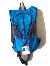 Wacool Hydration Bladder Waterproof Pack, Hiking Lightweight Daypack 2L (70 Oz)
