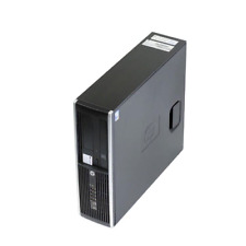 Hp Compaq Pro 6300 Sff Core i5 3.20Ghz 8Gb 1Tb Dvd-Rw W10H Desktop Pc