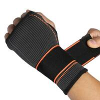 Durable Wrist Guard Band Hand Brace Support Carpal Tunnel Sports Bandage W