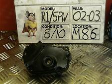 2002 2003 Yamaha R1 5pw Yzf R1 Selector De Marchas cubierta (m86)
