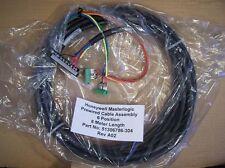 Honeywell MasterLogic I/O Cable 51306786-304 6 Position 8 Meter (ML200 Series)