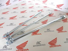 Honda CB 750 Four K0 K1 Schrauben Motor Halterung Motorschrauben Set Satz Neu