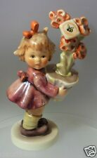 """M.I.HUMMEL   """"BEST WISHES - APRIL 1997 EVENT PIECE 12.0cm TALL - SIGNED"""" HUM 540"""