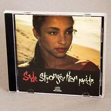 Sade - Più Forte Pride - Musica CD Album