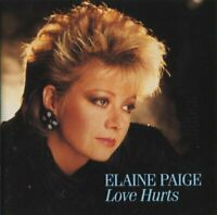 Elaine Paige : Love Hurts CD Value Guaranteed from eBay's biggest seller!