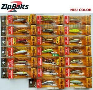 ZipBaits Rigge Flat 50S Fishing, Japan Wobbler, Bait, Killer, Trout, Perch